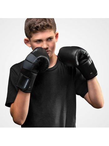 Hayabusa Hayabusa Boxing Gloves S4 Children Black