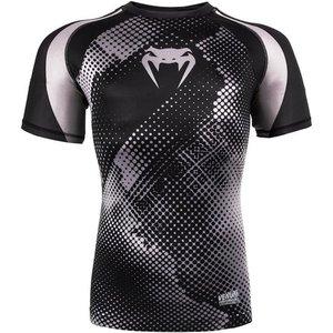 Venum Venum RashguardTechnical S/S Black Grey