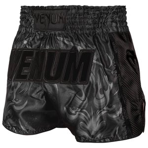 Venum Venum Devil Muay Thai Shorts Black
