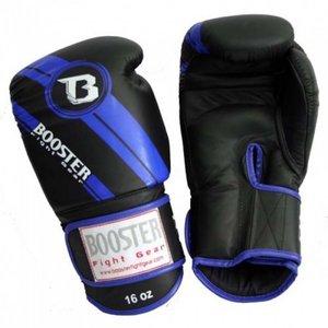 Booster Booster Pro Range Bokshandschoenen BGL 1 V3 Zwart Blauw
