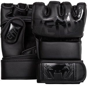 Venum Venum Undisputed 2.0 MMA Gloves Black Black