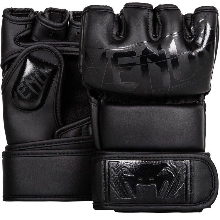 Venum Venum Undisputed 2.0 MMA Handschoenen Zwart Zwart