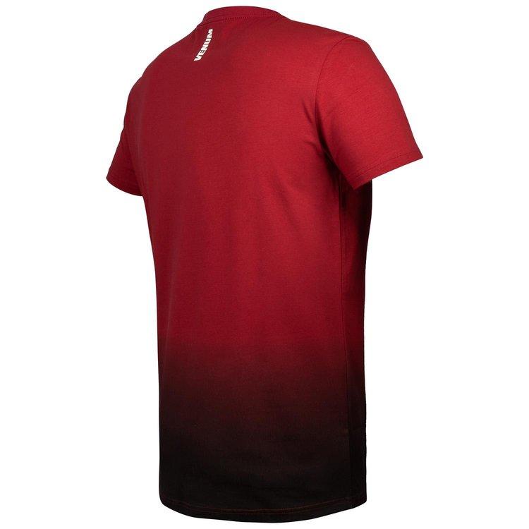 Venum Venum Muay Thai VT Baumwoll T-Shirts Rot