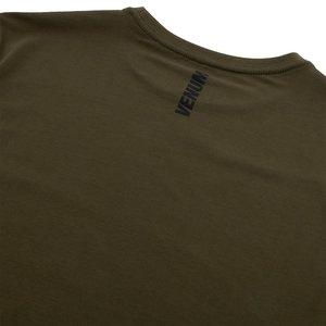 Venum Venum Bokskleding BOXING VT T-shirts Bruin Zwart