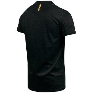 Venum Venum MMA VT T-Shirts Black Gold Mixed Martial Arts