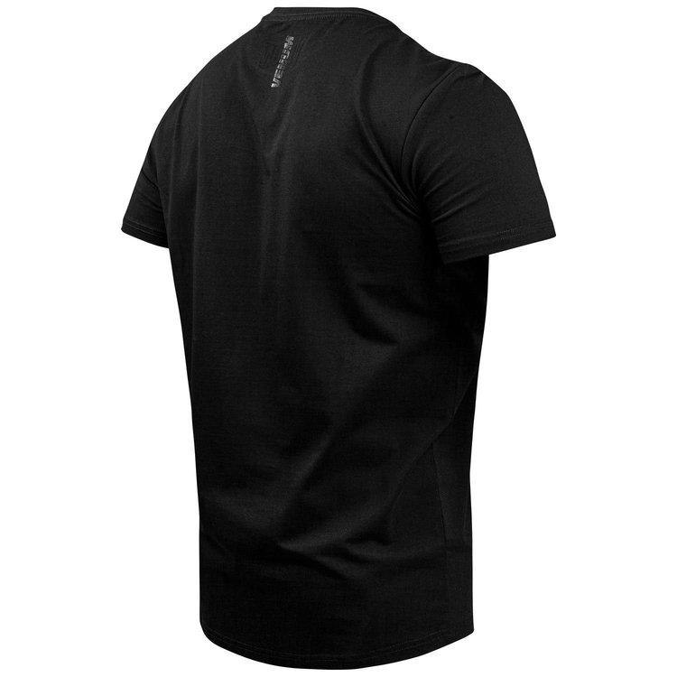 Venum Venum Mixed Martial Arts MMA VT T Shirt Zwart Zwart