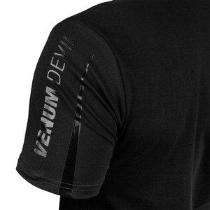 Venum Venum T Shirt Devil Black Venum Fight Europe