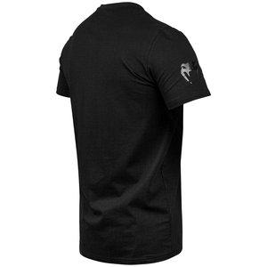 Venum Venum T Shirts Devil Zwart Venum Vechtsport Shop