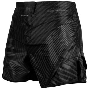 Venum Venum Fightshorts Plasma Black on Black
