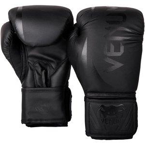 Venum Venum Challenger 2.0 Kids Boxing Gloves Black Black
