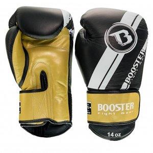 Booster Booster Boxhandschuhe BGL V3 Pro RangeSchwarz Weiss Gold