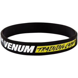 Venum Venum Training Camp Rubber Wrist Band