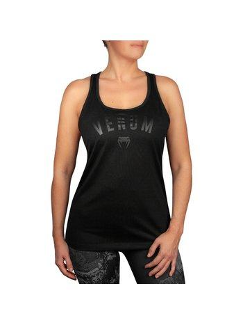 Venum Venum Classic Tank Top Women Black