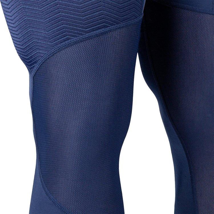 Venum Venum Legging G-Fit Compressiebroek Blauw