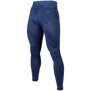 Venum Venum Legging G-Fit Compression Pants Blue