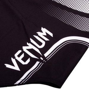 Venum Venum VechtbroekjeTempest 2.0 Fightshorts Zwart Wit