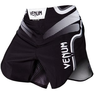 Venum Venum Clothing Tempest 2.0 Fightshorts Black White