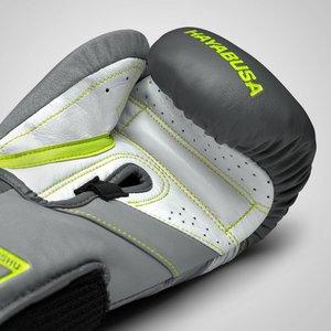Hayabusa Hayabusa Boxing GlovesT3 Charcoal Lime