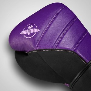 Hayabusa Hayabusa Boxing Gloves T3 Purple Black