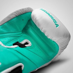 Hayabusa Hayabusa Boxing GlovesT3 White Teal