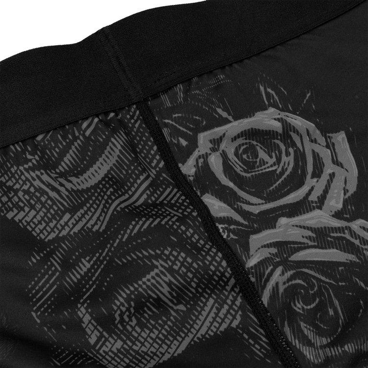 Venum Venum Women Santa Muerte 3.0 shorts Black Black