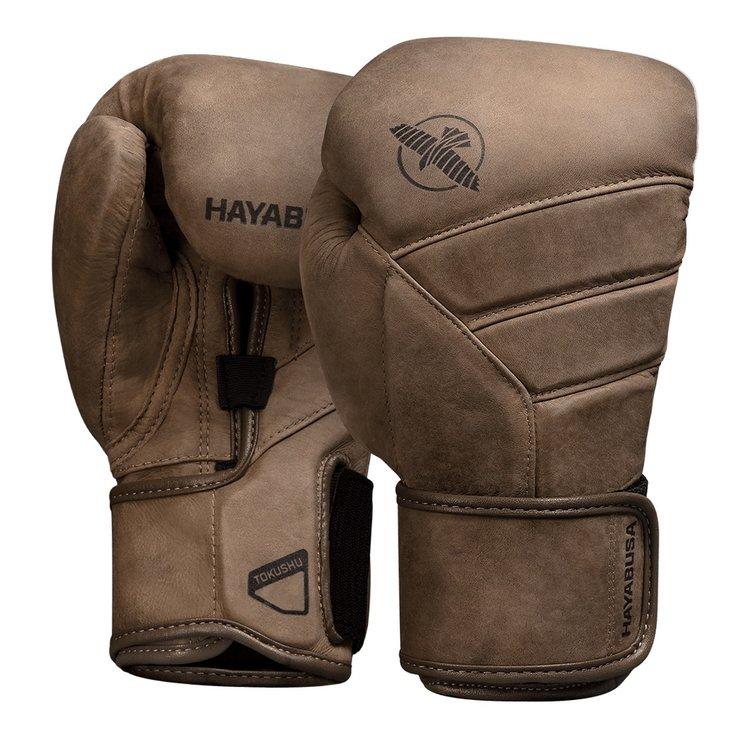 Hayabusa Hayabusa Kanpeki T3 LX Boxing Gloves Italian Leather