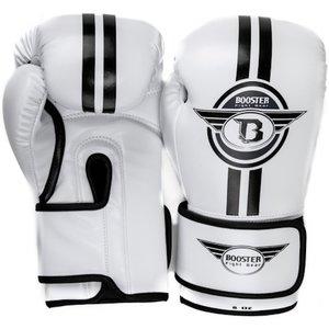 Booster Booster Boxing Gloves BG Youth ELITE 4 White Black