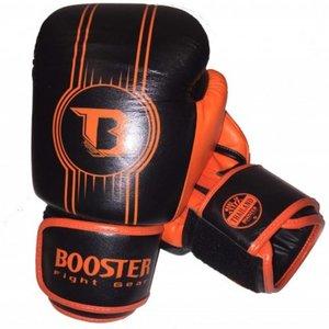 Booster Booster Kickboxhandschuhe Pro Range BGL 1 V6 Schwarz Orange
