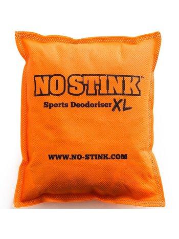 No-Stink No-Stink ontgeurder deodoriser Oranje XL