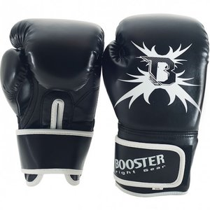 Booster Booster Kids Boxing Gloves BT Future Black