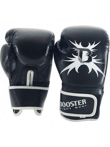 Booster Booster Kids Boxing Gloves BT Future Black