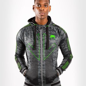 Venum Venum Arrow LOMA Signature Collection Hoodie Dark Camo
