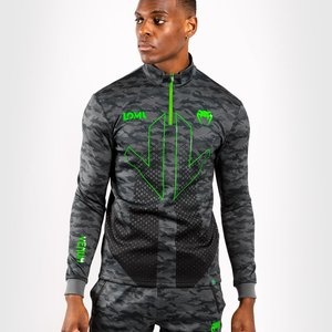 Venum Venum ARROW LOMA Signature Collection Collared Zip Sweatshirt Camo