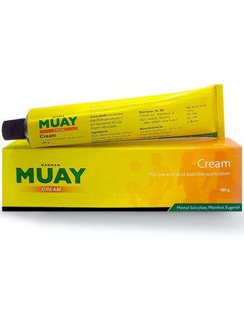 Sportief Namman Muay Cream 100g