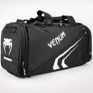 Venum Venum Trainer Lite EVO Sporttasche Schwarz Weiss