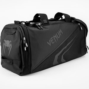 Venum Venum Trainer Lite EVO Sports Bag Black Black