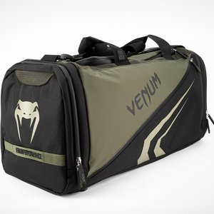 Venum Venum Trainer Lite EVO Sporttasche Khaki Grün