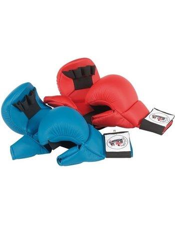 Matsuru Matsuru Karate Fist With Thumb Blue or Red