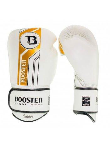 Booster Booster Boxhandschuhe BGL V Pro Range Weiss Gold