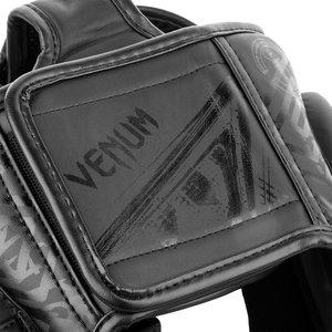 Venum Venum Gladiator Headgear Kickboks Hoofdbeschermer Zwart