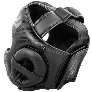 Venum Venum Gladiator Headgear Black Black