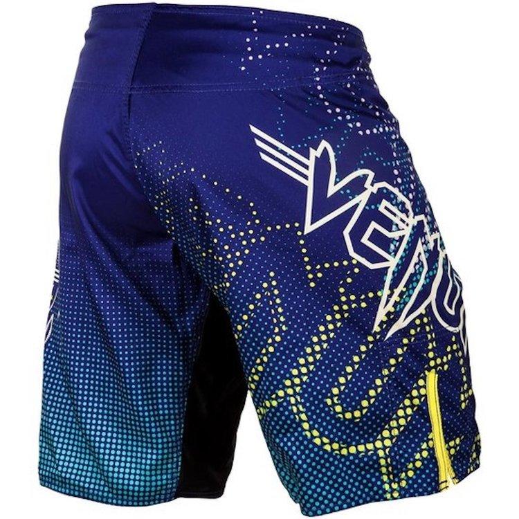 Venum Venum Carioca 4.0 MMA BJJGrappling Shorts Blue by Venum