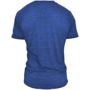 Torque Torque VertexT Shirt Blue