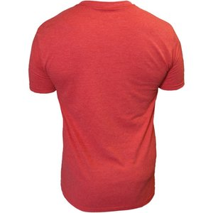 Torque Torque TRQ1 T Shirt Red