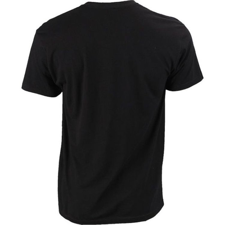 Torque Torque Athletics Initials T-Shirt Power Strength Pride