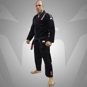 Venum Venum BJJ Absolute Gi Kimono Zwart
