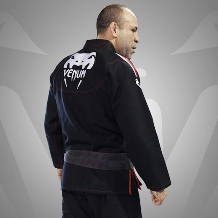 Venum Venum BJJ Absolute Gi Kimono Black Venum BJJ Fightgear