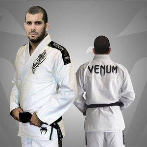 Venum Venum BJJ GI Kimono Competitor Single Weave Wit