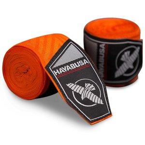 Hayabusa Hayabusa BoxbandagenHand Wraps Perfect Stretch Orange Maze
