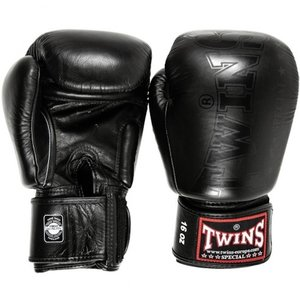 Twins Special Twins Boxing Gloves BGVL 8 Muay Thai Core Black